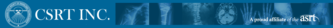 The Connecticut Society of Radiologic Technologists
